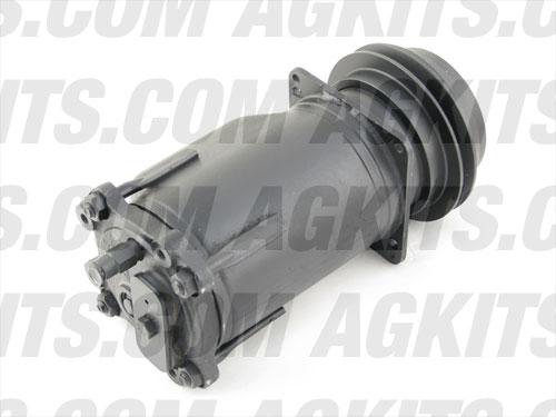 John Deere Air Conditioner Compressor 50 014