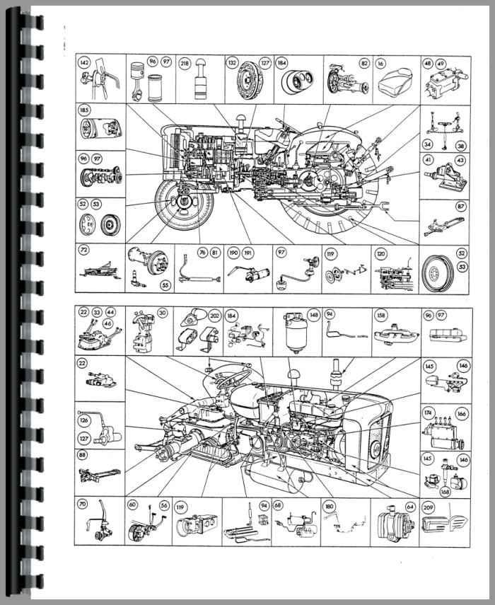 Erfreut Ford 4000 Schaltplan Ideen - Elektrische Schaltplan-Ideen ...